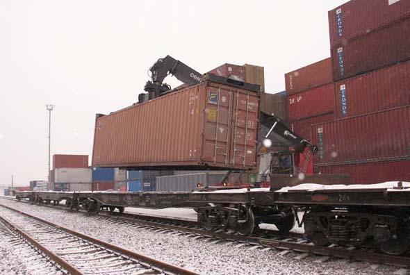 варианты перевозки контейнеров